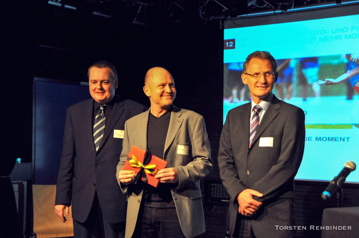 Fotowettbewerb Metropolregion München Preisverleihung Rehbinder