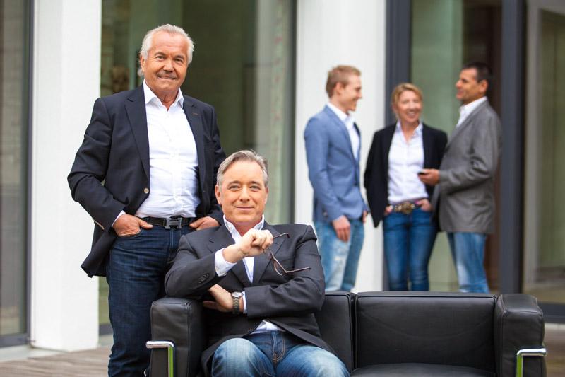 Business-Fotos München Fotografie Rehbinder