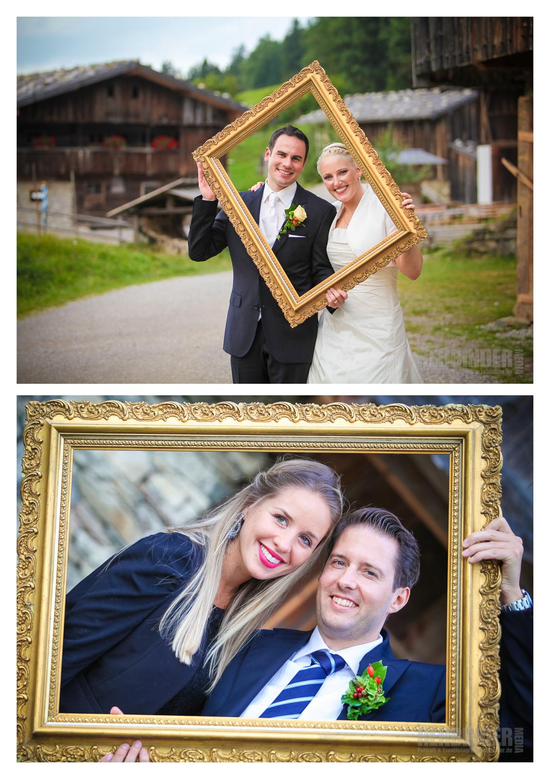 Hochzeitsfotograf Rehbinder