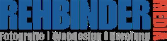 REHBINDER MEDIA Retina Logo