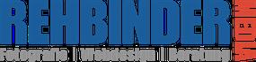 REHBINDER MEDIA Logo