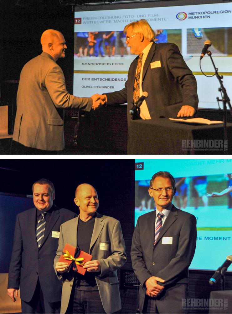 Fotograf München Rehbinder Oliver-Rehbinder-Fotowettbewerb-Preisverleihung