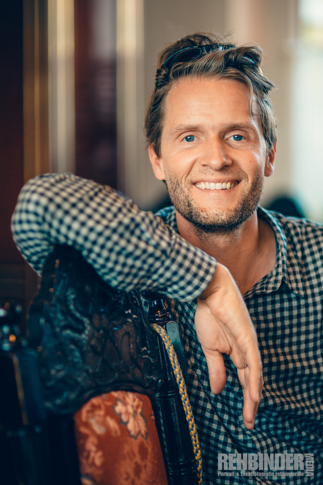 Toby Gad (No.1 Music Producer from LA)