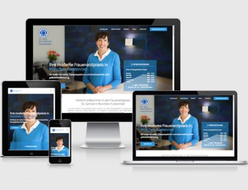 Dr. med. Iris Gärtner Frauenarztpraxis