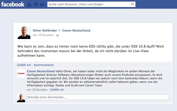 Fotograf München Rehbinder canon-facebook