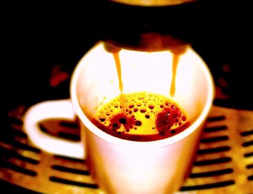 Facebook: Wenn der Kaffee viral läuft